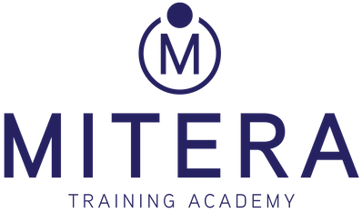 Mitera Training Academy Logo Health and Social Care Training